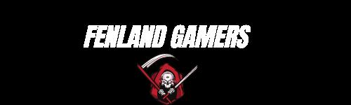 Fenland gamers